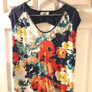 Anthropologie Shirt